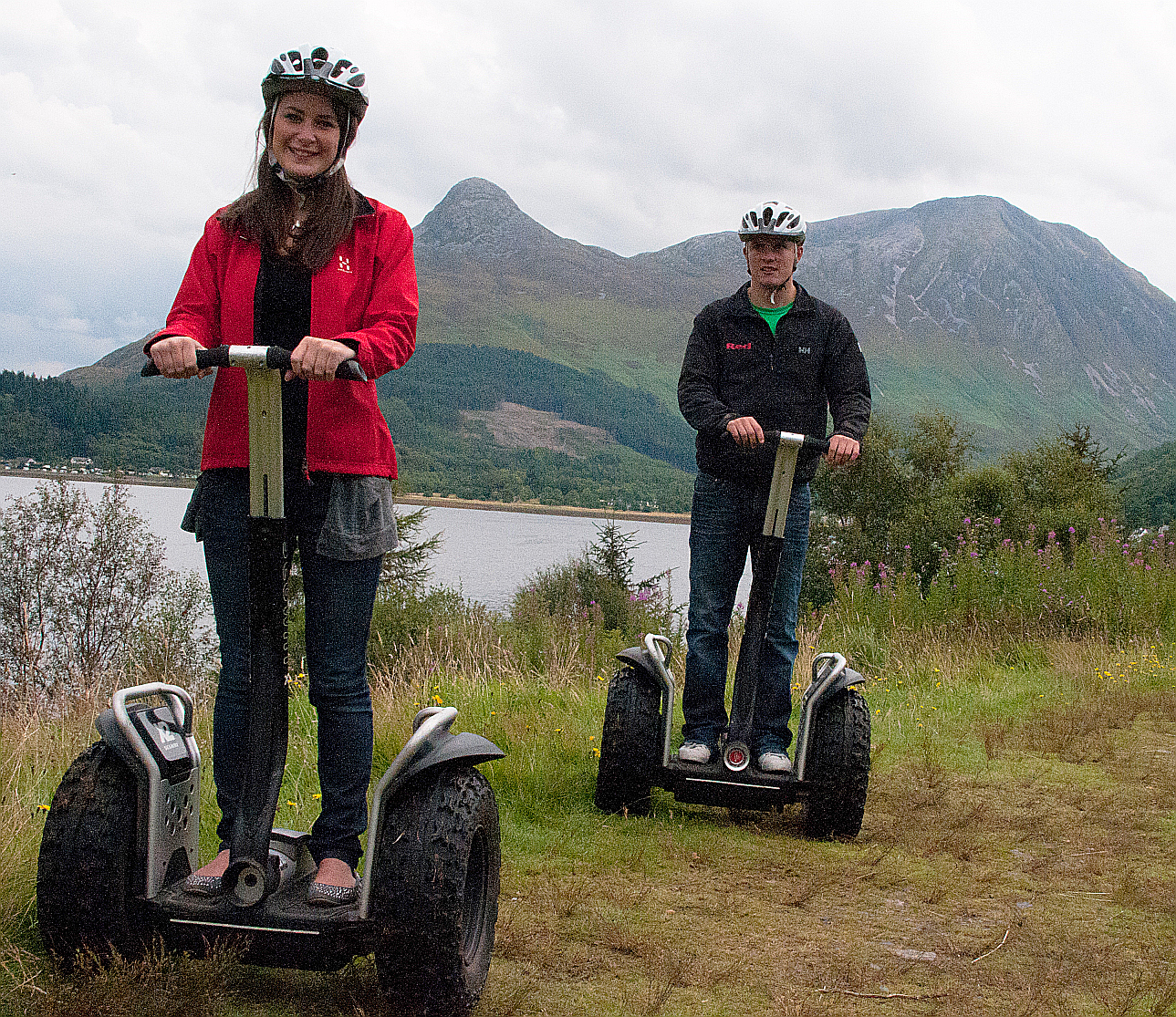 Fun activities & things to do in the Highlands of Scotland ...