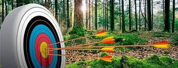 archery_woodland